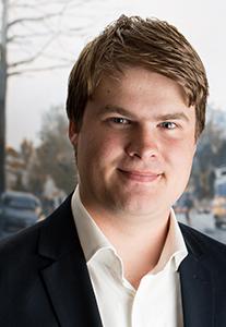 Maarten van 't Hooft